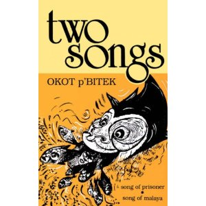 Two Songs: Song of Prisoner & Song of Malaya