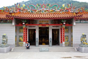 shantou-university-temple
