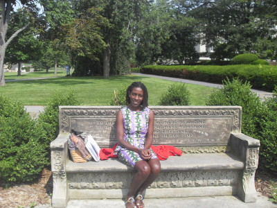 One of my fav places while at Cornell Univ